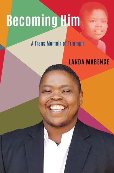 Becoming him Landa Mabenge