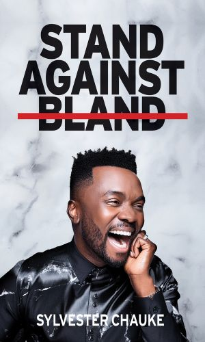 Stand against bland Sylvester Chauke