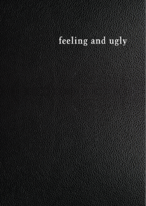 Feeling-and-Ugly-for-web-213x300