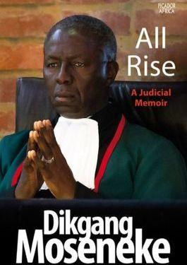 All Rise: A Judicial Memoir