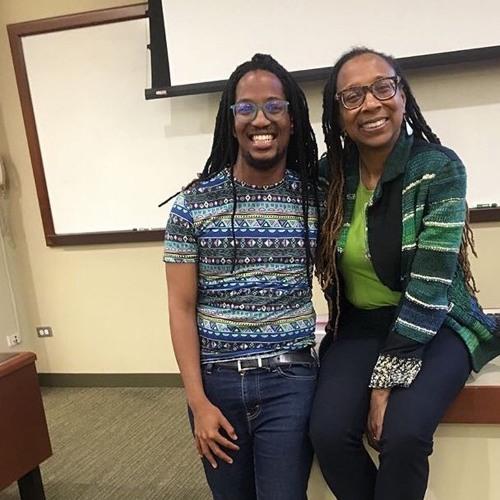 Professor Kimberlé Crenshaw - Intersectionality