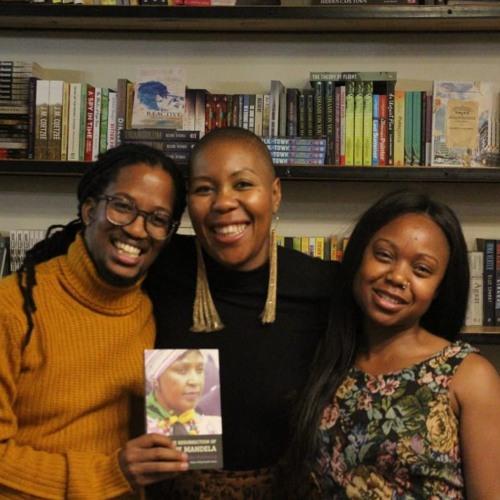 Sisonke Msimang - The Resurrection of Winnie Mandela